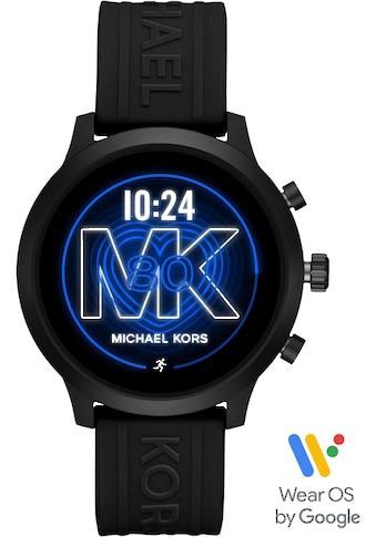 MICHAEL KORS ACCESS MKGO, MKT5072 Smartwatch ( 1,19 Zoll, Wear OS by Google) kaufen