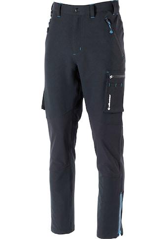 Albatros Arbeitsbundhose »SKILL 4D TRS«, aus 4-Wege Stretchmaterial mit geringem Gewicht kaufen