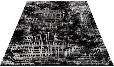 Teppich, »Cansu«, my home, rechteckig, Höhe 12 mm, maschinell gewebt kaufen