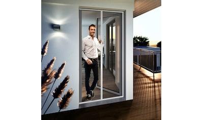 Windhager Insektenschutz-Tür »EXPERT Plissee«, BxH: 120x240 cm kaufen