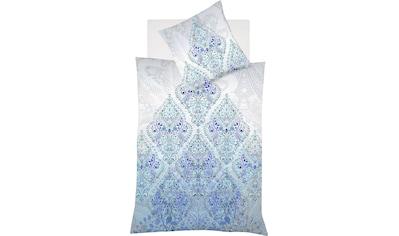 fleuresse Wendebettwäsche »Bed Art S«, mit Liebe zum Detail kaufen