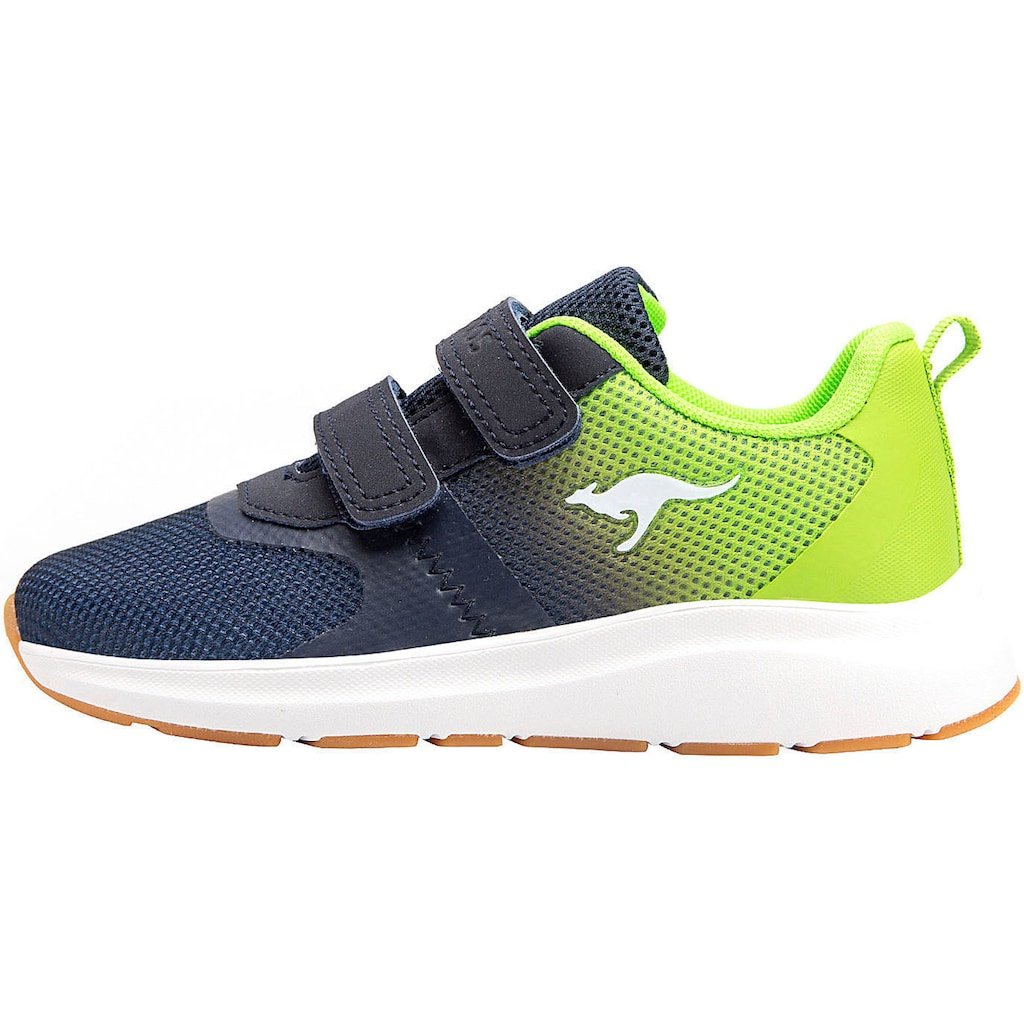 KangaROOS Sneaker »KB-Agil V«