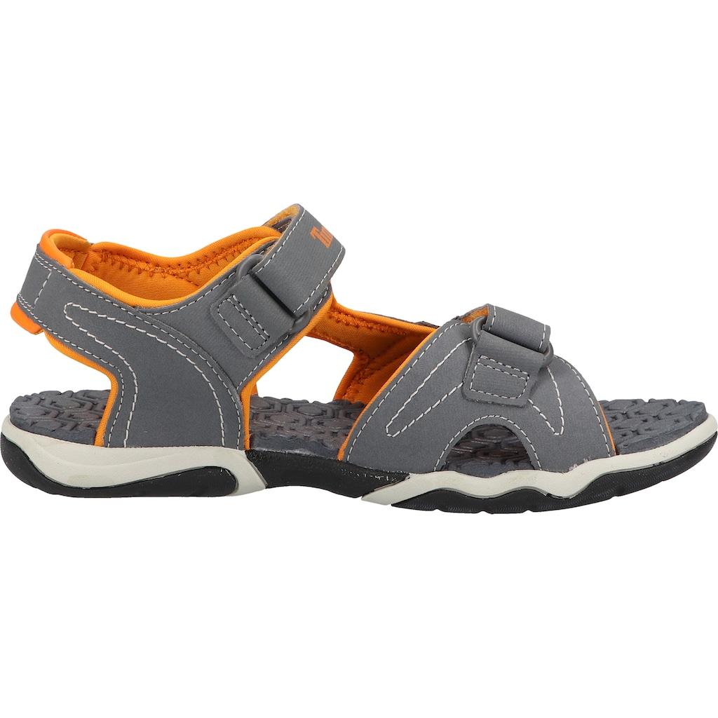 Timberland Sandale »Lederimitat/Textil«