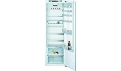 SIEMENS Einbaukühlschrank »KI81RADE0«, iQ500 kaufen