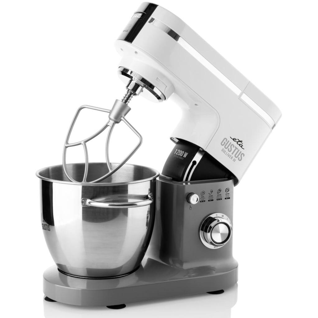 eta Küchenmaschine »Gustus Gulliver III ETA312890010«