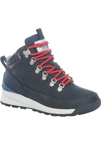 The North Face Outdoorschuh »W BACK-TO-BERKELEY MID WP«, wasserdicht kaufen