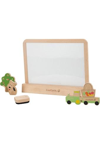 EverEarth® Tafel, FSC®-Holz aus gewissenhaft bewirtschafteten Wäldern kaufen
