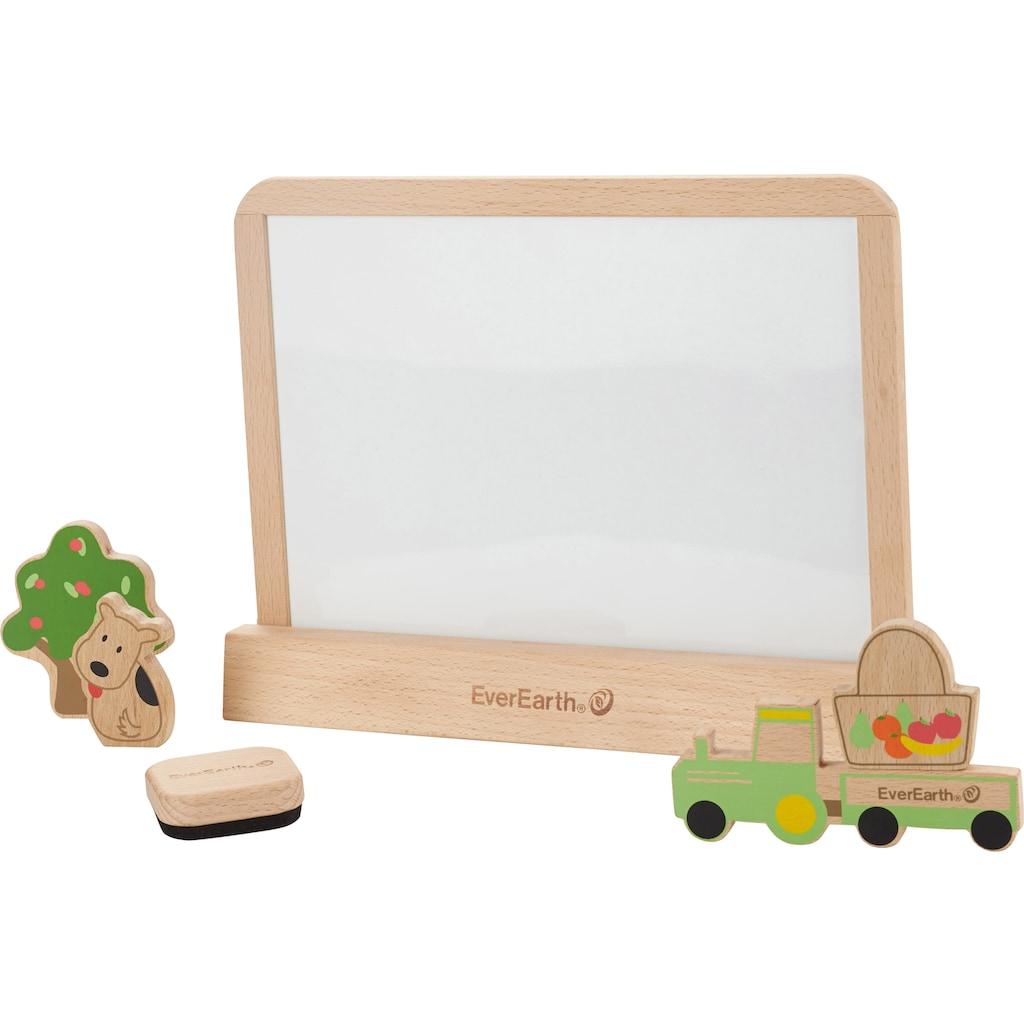 EverEarth® Tafel, FSC®-Holz aus gewissenhaft bewirtschafteten Wäldern