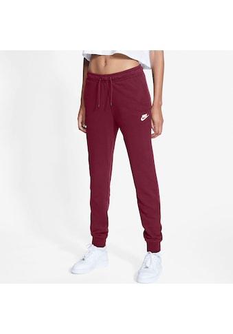 Nike Sportswear Jogginghose »Essential Women's Fleece Pants« kaufen