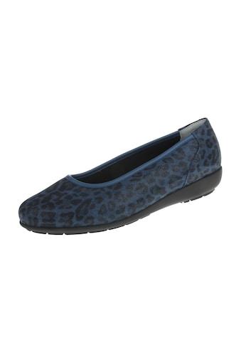 Natural Feet Ballerina »Jasmin« kaufen