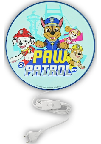 niermann Wandleuchte »Paw Patrol«, E14, 1 St., Wandleuchte Paw Patrol kaufen