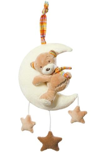 Fehn Spieluhr »Rainbow Teddy im Mond« kaufen