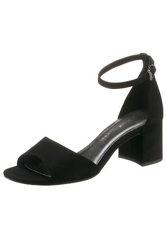 MARCO TOZZI Sandalette, im klassischen Design kaufen