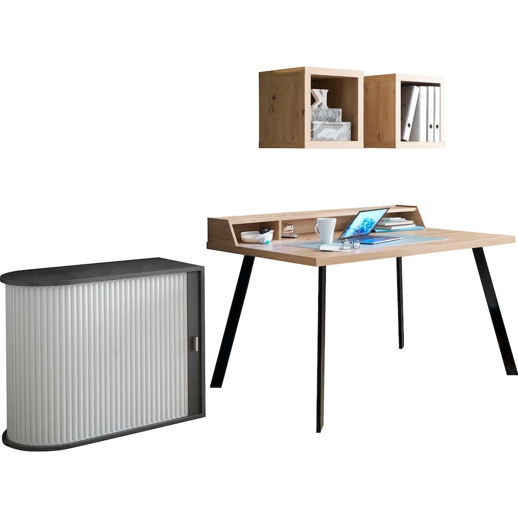 Büro-Set, (4 St.)