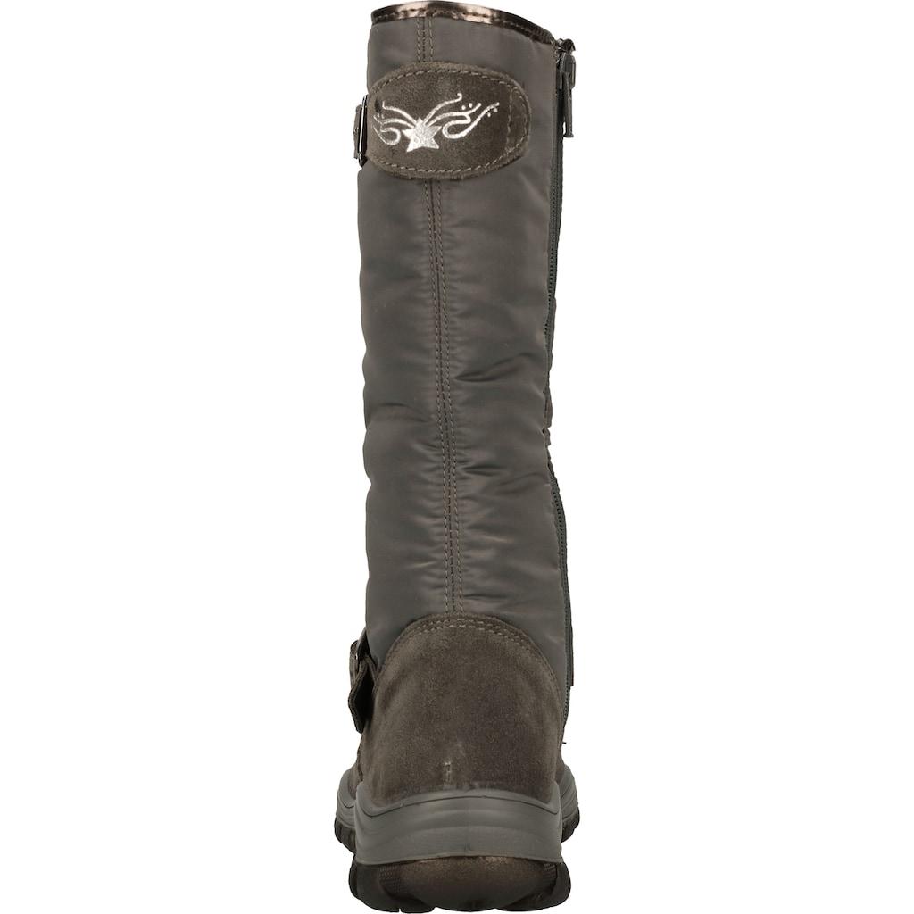 Bama Snowboots »Textil«
