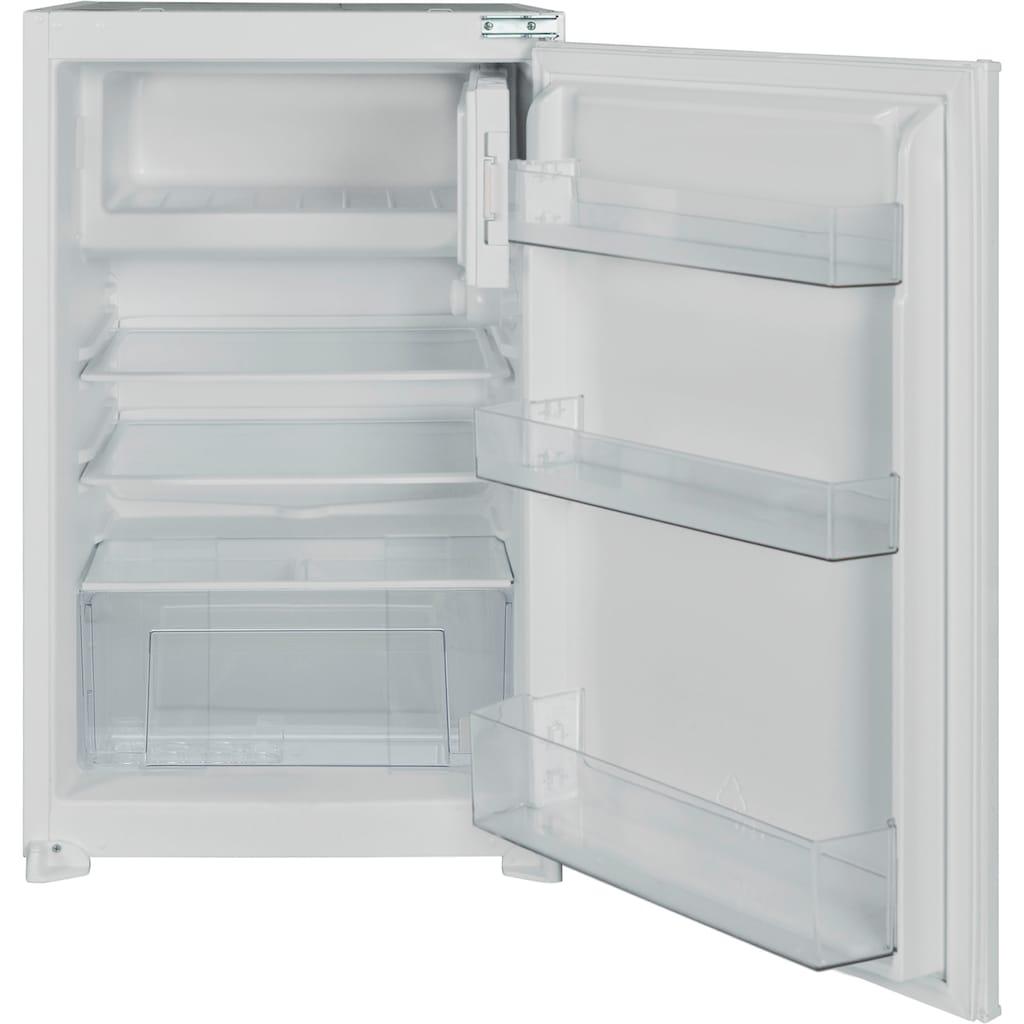 Flex-Well Küchenzeile, mit E-Geräten, Gesamtbreite 270 cm