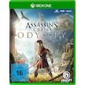 UBISOFT Spiel »Assassin's Creed Odyssey«, Xbox One