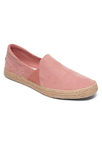 Roxy Sneaker »Brayden Jute« kaufen
