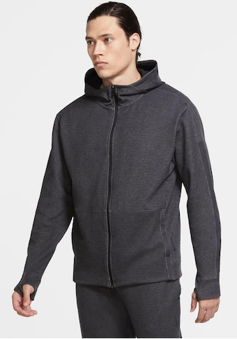 Nike Trainingsjacke »Restore Men´s Fleece Full-Zip Hoodie« kaufen