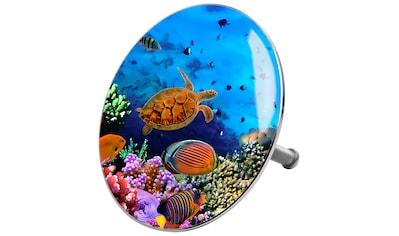 Sanilo Badewannenstöpsel »Ocean«, Ø 7,2 cm kaufen