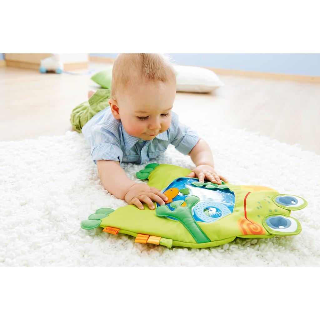 Haba Spielmatte »Kleiner Frosch«