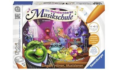 Ravensburger Spiel »Die monsterstarke Musikschule«, Made in Europe, FSC® - schützt... kaufen