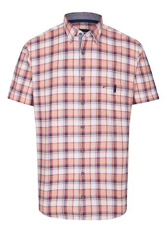Jupiter Sommerliches Herrenhemd kaufen