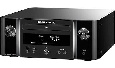 Marantz Netzwerk-Receiver »M-CR612«, 2.0, (Bluetooth-WLAN-LAN (Ethernet) ) kaufen