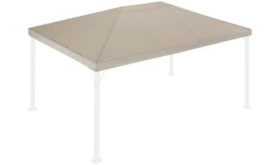 KONIFERA Ersatzdach für Pavillon »Murano«, BxT: 300x400 cm kaufen
