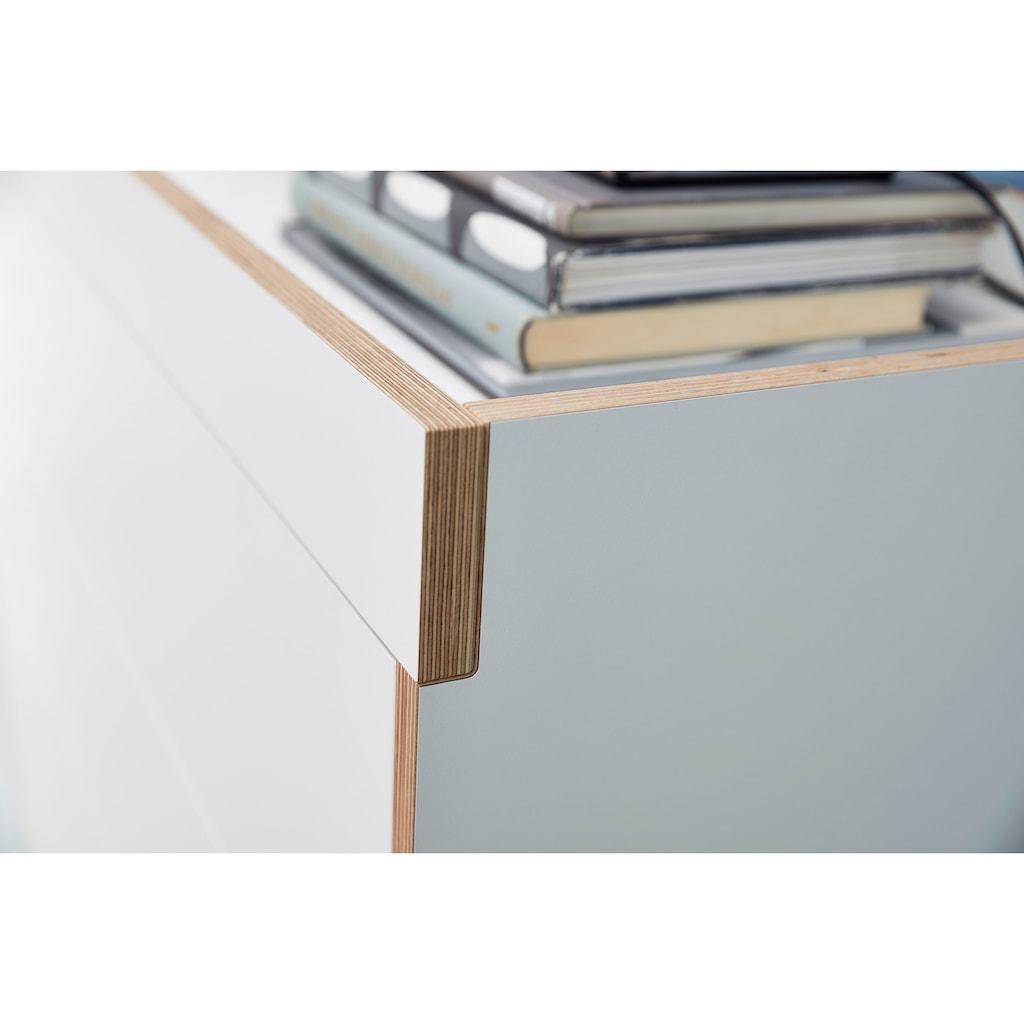 Müller SMALL LIVING Kommode »FLAI«, mit 4 Schubkästen