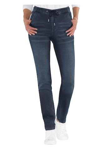 Jeans im aktuellen Look kaufen