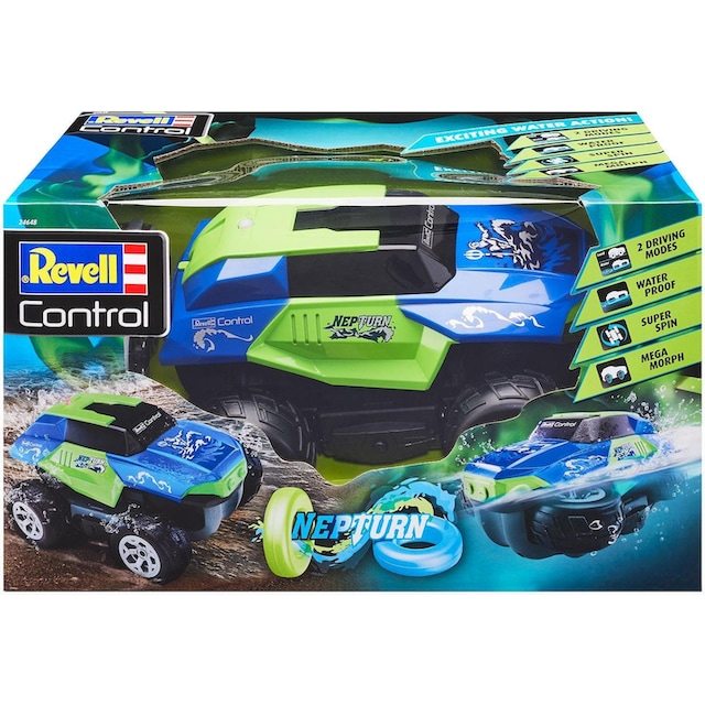 """Revell® RC-Auto """"Revell® control, Nepturn"""""""