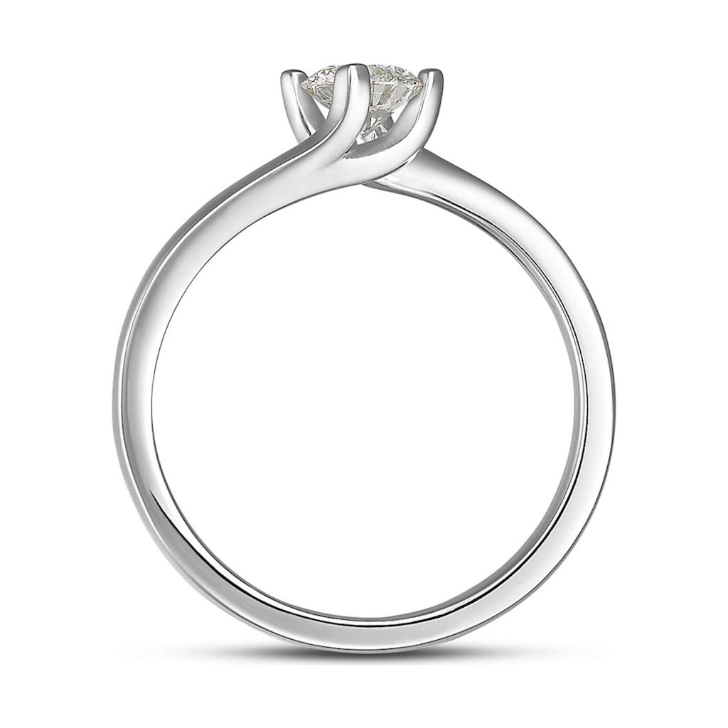 CHRIST Diamantring »32005628«