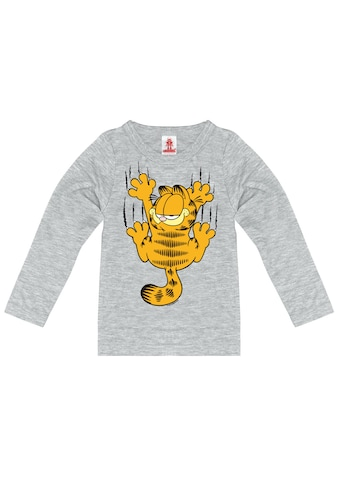LOGOSHIRT Print - Shirt »Garfield« kaufen