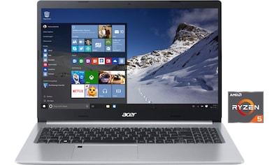 Acer Notebook »A515-45-R6AV«, (256 GB SSD) kaufen
