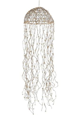 LED Dekolicht »Jelly«, Warmweiß, LED-Hängeleuchte mit Blinkfunktion kaufen