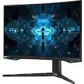 Samsung »C32G74TQSU« Curved-Gaming-Monitor (32 Zoll, 2560 x 1440 Pixel, WQHD, 1 ms Reaktionszeit, 240 Hz)