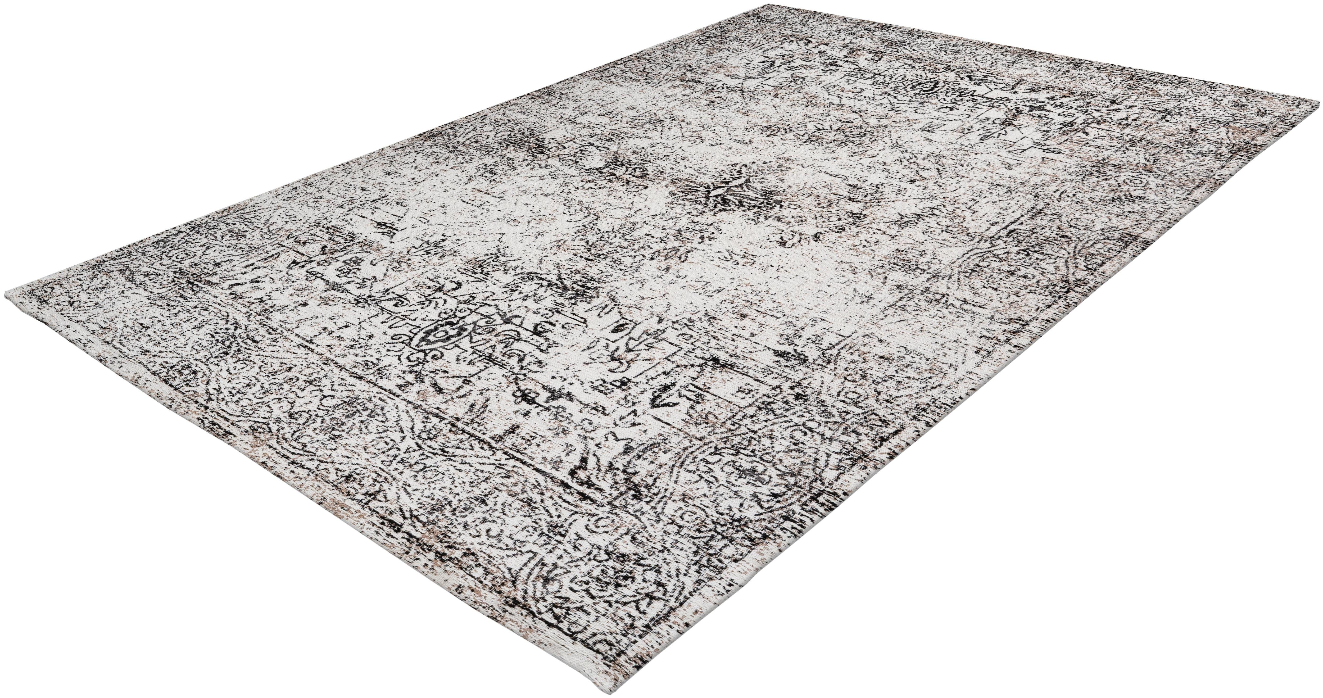 Teppich Iglesia 500 Arte Espina rechteckig Höhe 10 mm maschinell gewebt