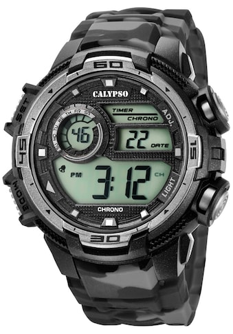 CALYPSO WATCHES Chronograph »X-Trem, K5723/3« kaufen