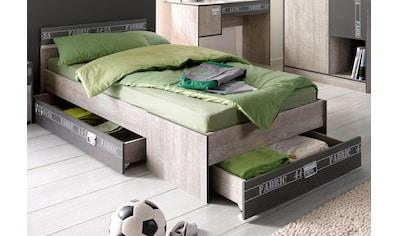 Parisot Bett »Fabric« kaufen