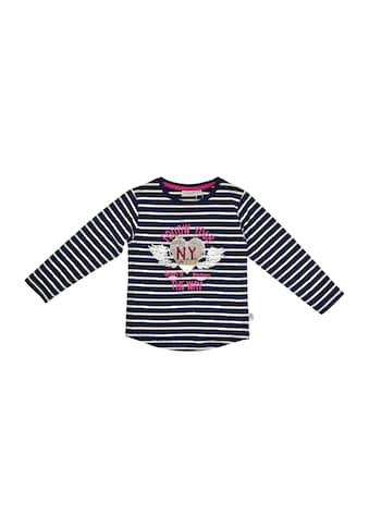 Salt & Pepper Langarmshirt »SP05111233« kaufen