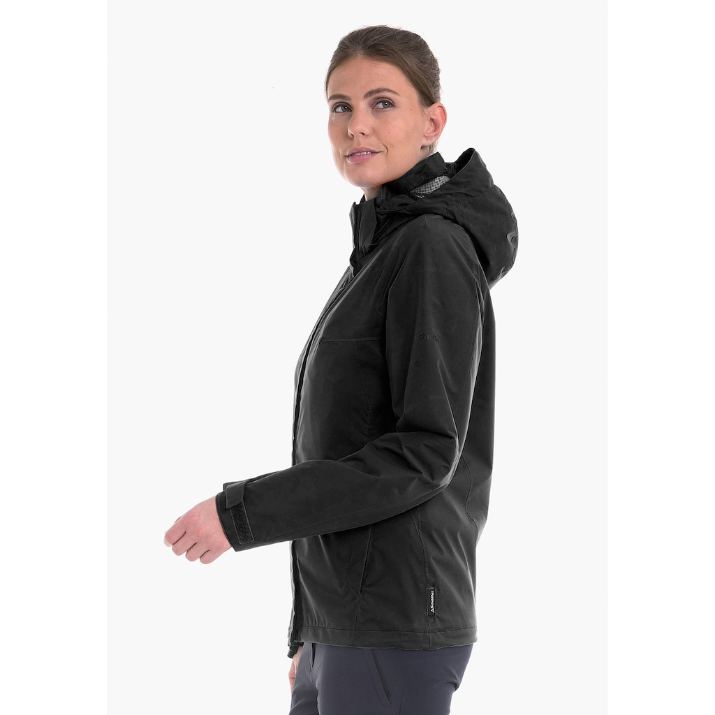 Schöffel Regenjacke »Jacket Easy L4«