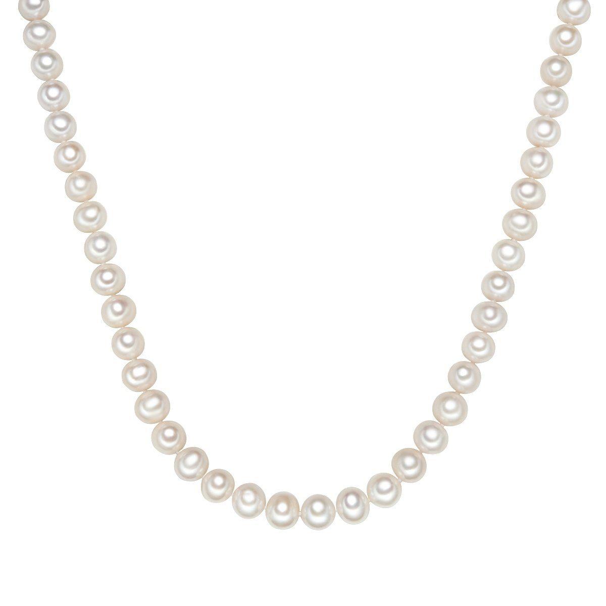 Valero Pearls Perlenkette X120 | Schmuck > Halsketten > Perlenketten | Valero Pearls