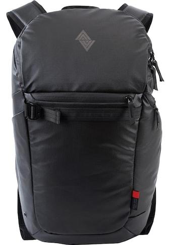 NITRO Freizeitrucksack »Nikuro, Stormproof Black« kaufen