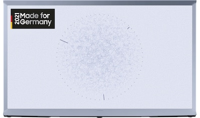 """Samsung QLED-Fernseher »GQ49LS01TBU """"The Serif""""«, 123 cm/49 """", 4K Ultra HD, Smart-TV kaufen"""