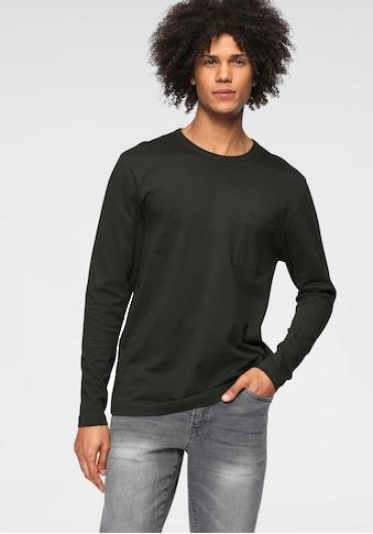 OTTO products Langarmshirt kaufen