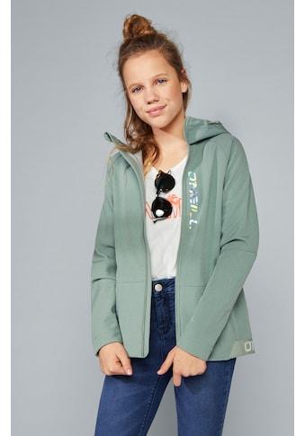 O'Neill Kapuzensweatjacke »Softshell Girls« kaufen