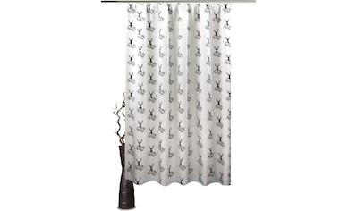 Vorhang, »Oisin«, VHG, Ösen 1 Stück kaufen