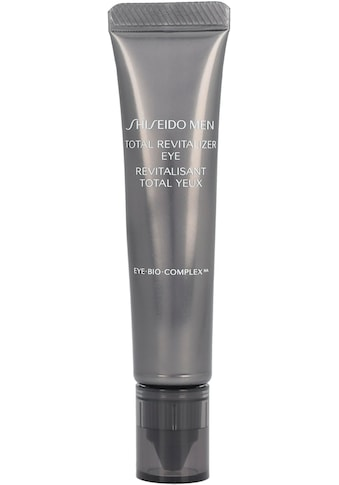 "SHISEIDO Augencreme ""Total Revitalizer Eye"" kaufen"