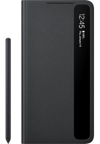 Samsung Flip Case »EF-ZG99P«, Samsung Galaxy S21 Ultra 5G, 17,3 cm (6,8 Zoll) kaufen